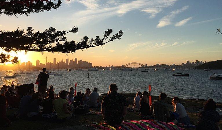 9. Встреча Нового Года в Сиднее на Необитаемом Острове