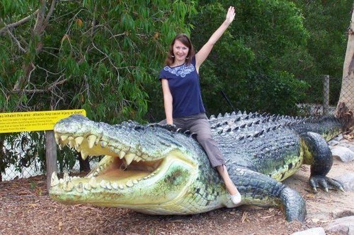 В плане экскурсионного туризма, Австралия представляет собой практически неисчерпаемый источник впечатлений