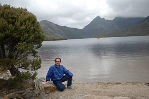 Частный русский гид в Тасмании