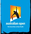 Теннисный турнир Австралия Опен в Мельбурне