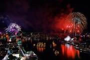 10 лучших мест для встречи нового года в Сиднее