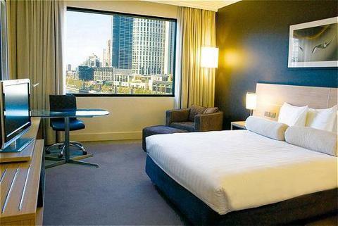 Недорогая гостиница в Сиднее, Мельбурне и Кернсе