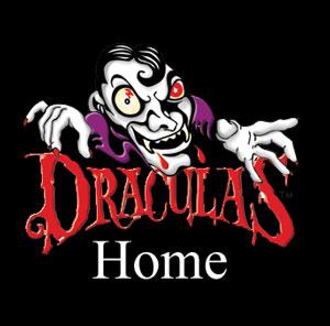 Ресторан - Dracula's Cabaret Restaurant
