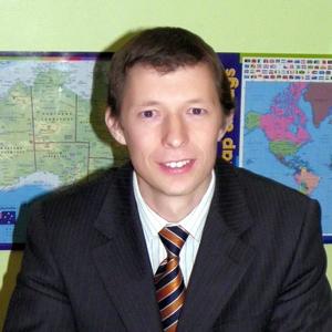 Гид в Мельбурне Сергей Яшумов
