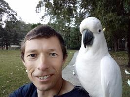 русский гид Мельбурн Сергей Яшумов